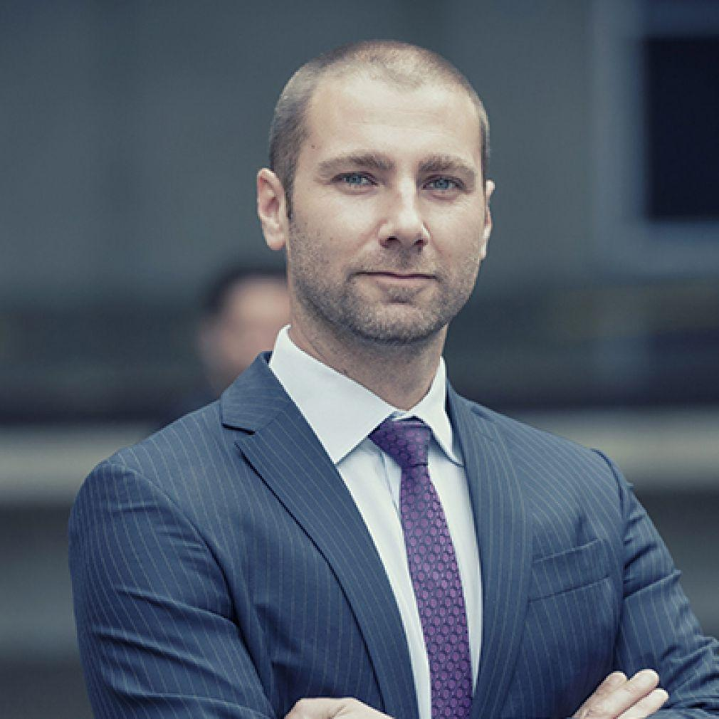CEO - Christian Holweg